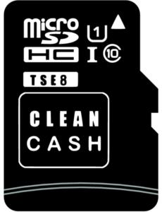 microSD TSE module